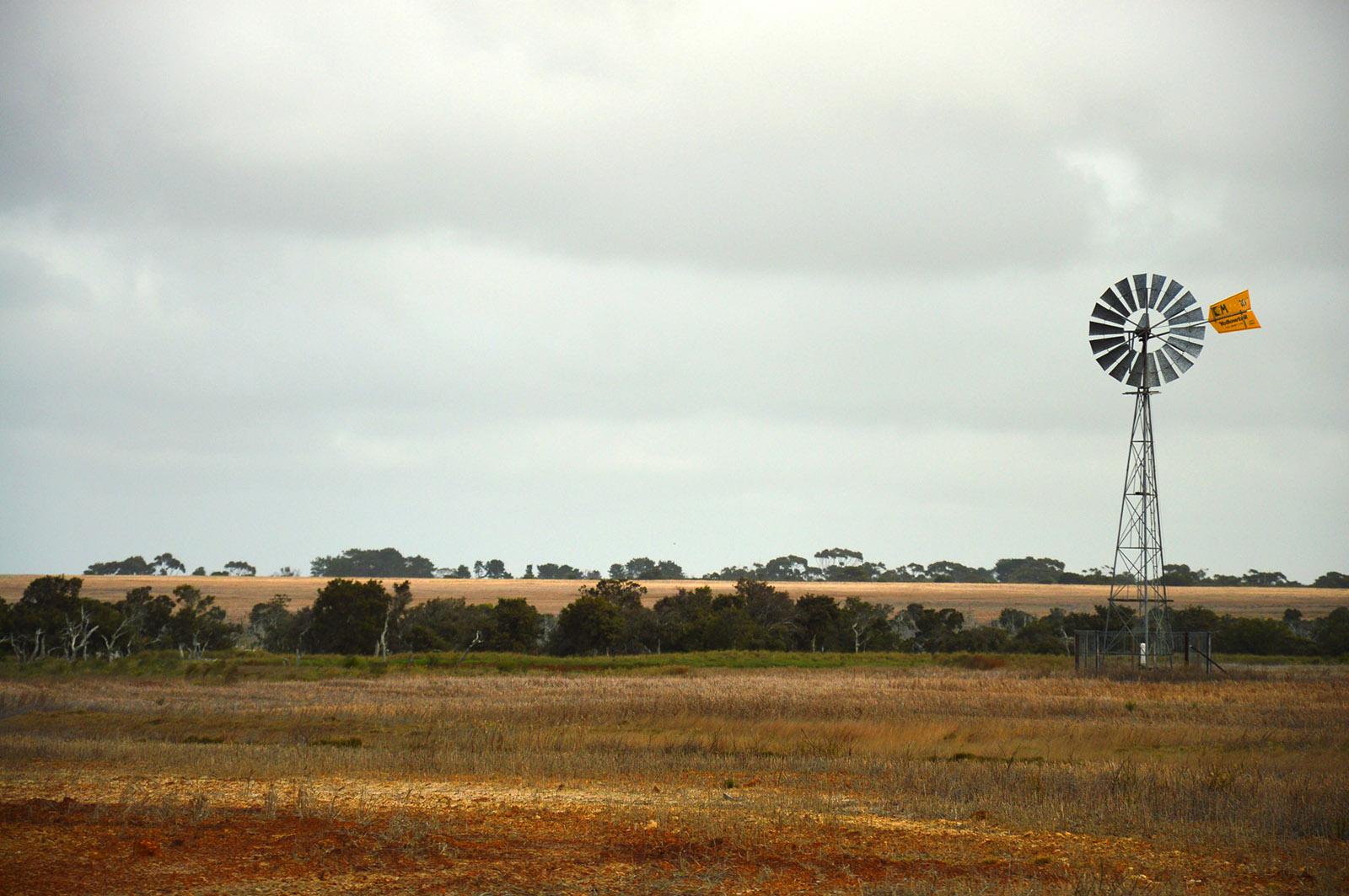 farm work experience in Australia