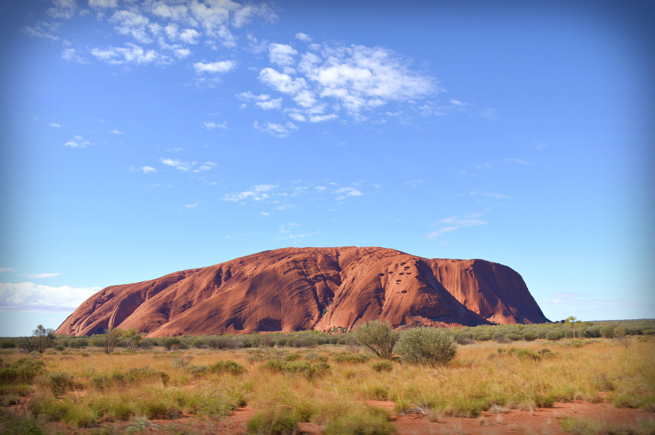 Is Ayers Rock Worth it
