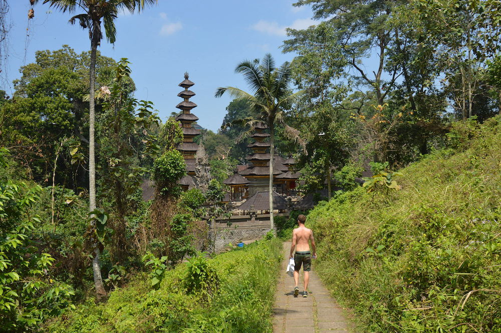 backpacker destinations in Asia