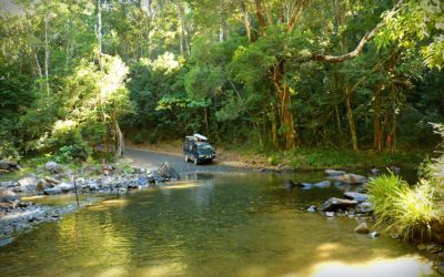 8 things to do in North Queensland besides the great barrier reef