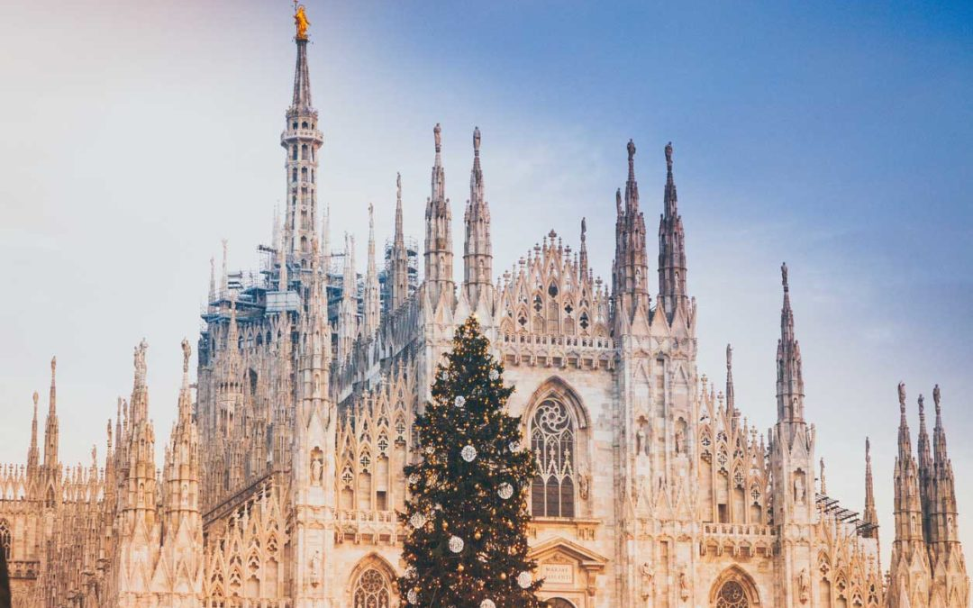 10 things to do in Milan during Christmas time